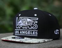 NEW 2014 Hip hop va s Skateboard Hats bboy hip-hop hat hiphop cap flat along the cap baseball cap Top Quality