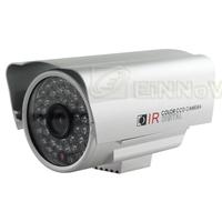 CMOS 800TVL COLOR CCTV OUTDOOR SECURITY CAMERA IR CUT 2.8mm A06HS