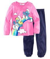 100% cotton 1pc retail 2-7 years home clothes children  clothes children's wear new 2014