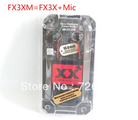100% Genuine hight quality Xtreme Xplosives ear earphone HA-FX3XM headphone FX3XM stereo earphone by JVC Includes microphone