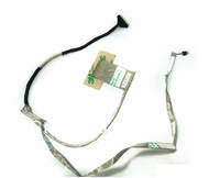 New LCD LVDS Video Cable  Fit For IBM LENOVO G470 G470AH G470GH G470AL G470AX G475 F0585 FDC020015T10 Free Shipping