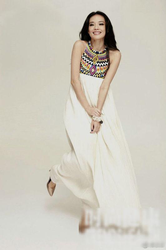 Ethnic maxi dresses online india