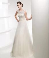 Free Shipping  New Arrival Tunie Bridal Wedding Dress,Wedding Gown