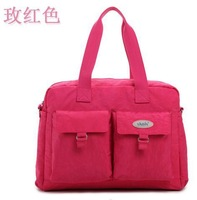 Multifunctional Women Handbag Brand  Eco-Friendly Designer Diaper Bags Baby Maternity Bags 1309