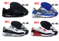 New Design Men Trainers  Sport Shoes Fashion Men Shoes Size 40-46