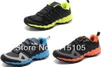 Free shipping 2014 Outdoor Hiking Shoes Original Quality Trekking Shoes Wading Shoes Waterproof Fishing Shoes Men slip-resistant