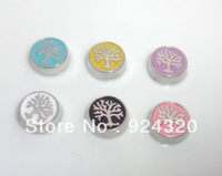 Tree of Life Floating Charm for living lockets