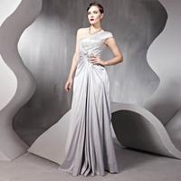 Creative fox fashion bride dress formal dress banquet service short design evening dress evening dress 56825