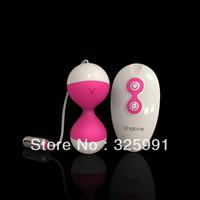 Nalone remote control vibrating egg and smart ball USB Rechargable Vibraitng Geish ball Wireless Remote Control Vibrator Sex toy