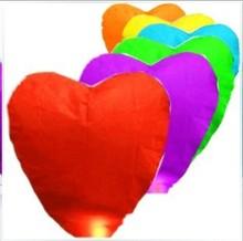 popular heart lantern
