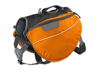 FREE SHIPPING Dog Pack Dog Backpack Pet Backpack 100PCS/LOT ORANGE