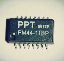 Free shipping 5PCS PM44-11BP SOP16 network interface adapter !(China (Mainland))