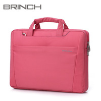"""BRINCH laptop bag computer bags 12"""" inch notebook bag with Inner tank 3 colors BW-175"""