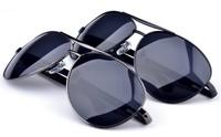 2014 New Fashion Brand Polarized Sunglasses Men Brand Driving Sun Glasses Cycling Classic Cycling Eyewear With Box Free Shipping