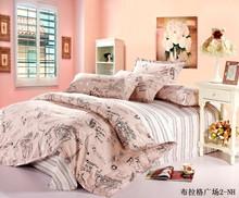 modern bed set promotion