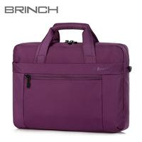 "BRINCH shockproof laptop bag computer bag 14"" inch notebook bag with Inner tank 4 color BW-177"