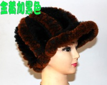 baseball caps with hair promotion