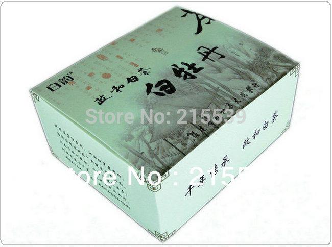 [GRANDNESS] Promotion !! China Fujian Premium White Tea white peony tea, Baimudan Bai Mu Dan Spring Season before Qingming tea(China (Mainland))
