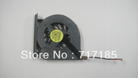 New Laptop cooling  fan for HP  CQ61 G61 CQ70 CQ71 G71   Free shipping   5pcs/set