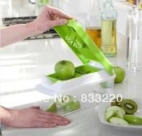 Household Multifunctional Shredder Nicer Dicer Plus Shredder Set Wire Slice Salad Machine Cooking Tools Kitchen Accessories
