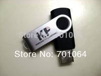 16GB 8GB 4GB  NO.1 quality & real capacity swivel usb flash drive with logo printing