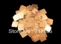 new sheet copper for hp for IBM  20*20*10mm   Free shipping  200pcs/set