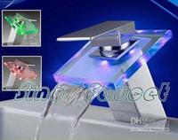 Cheap LED  Glass Waterfall Best Vitamin Water
