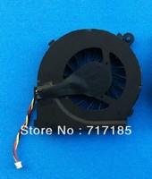 New laptop cooling fan for  CQ42/CQ62/G4/G6   Free shipping