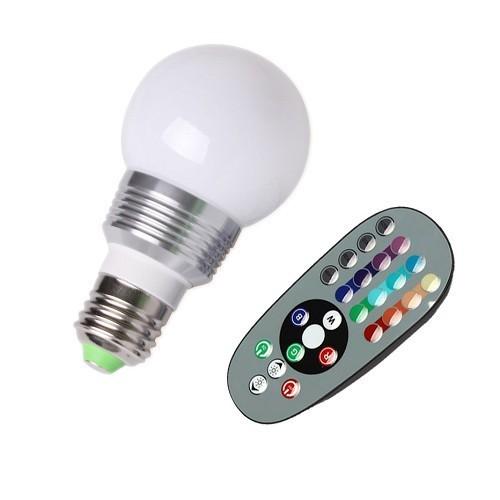 Светодиодная лампа Qing 1