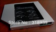 2nd SATA жесткий диск SSD кэдди для Lenovo ThinkPad край E531 E431 UJ8C2 GU70N