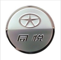 Friendly fuel tank cover kindly rs stainless steel fuel tank cover decoration refires jac