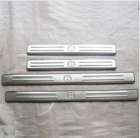V5 h530 junjie frv fsv junjie h230 h320 door sill strip thickening stainless steel door sill
