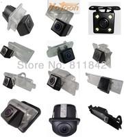 Car Rearview Camera,150 Series/170 Degree/ Waterproof/Shockproof/CCD/night vision/ Reverse Backup Parking CAMERA