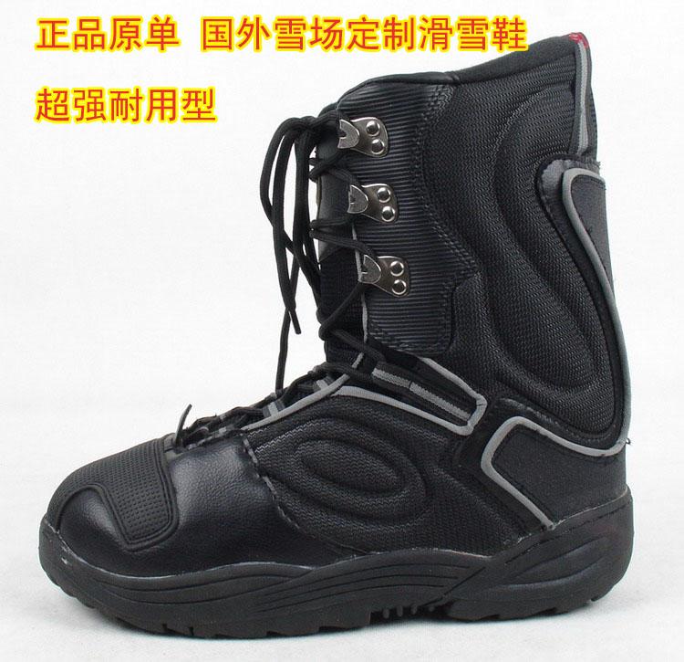 одноплатный лыжи ботинки одного скейтбординга обувь, сапоги, одноплатный
