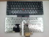 free shipping notebook thai alphabet laptop keyboard for IBM ThinkPad E420 E425 E420S E320 E325