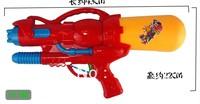 Oversized 43cm long pneumatic toy gun beach toy water gun toys free shipping