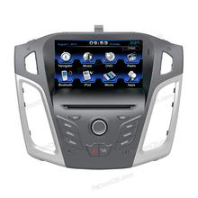 popular ford focus navigation