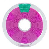 Free shipping rapid prototyping abs filament 1.75mm 300g purple  the most beautiful reel for most desktop 3d printer