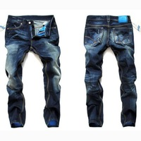 2014 New Arrival Free Shipping,Men's Jeans, autumn-winter brand jeans men,hot sale,famaous brand jeans,denim jeans MT107
