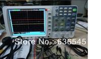"OWON 100Mhz Digital Oscilloscope SDS7102 1G/s SR,10M recorder,large 8"" LCD"