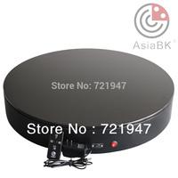 Speed adjustable 360 degree spinning dislplay turntable platform