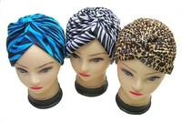New 2014 spring classic arabic Turban, Muslim hat, Dastar, women's turban Free shipping