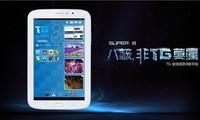"DHL/KLEX FreeShipping! TG SUPER8 E1 8"" CPU1.8GHz Exynos 5 Octa 5410 Tablet PC Built in 3G Phone GPS IPS Screen HDMI 2GRAM+16GROM"