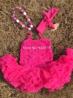 2014 new rosette baby girls petti dress pettidress free shipping