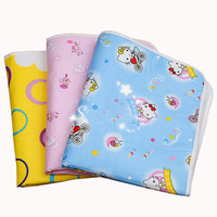 Free Shipping 2014 Baby Large Diapers Mat,Baby Changing Mat Cover Waterproof Pad,Baby Supplies Changing Mat 78CM*60CM
