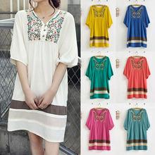 cotone vestiti di maternità bluse camicie abbigliamento incinte dress top abiti per le donne incinte plus size summer fashion 2014 new(China (Mainland))