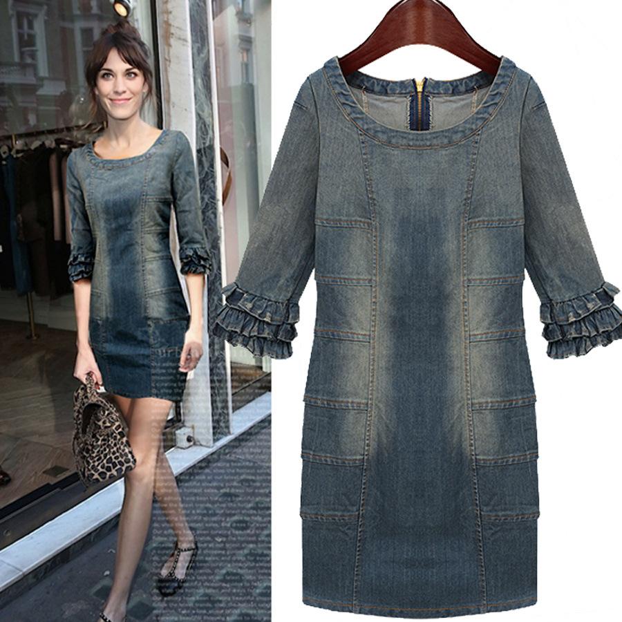 женское-платье-brand-new-a038