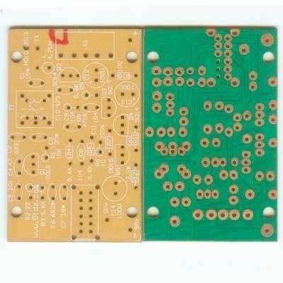 Intercom circuit light board(China (Mainland))