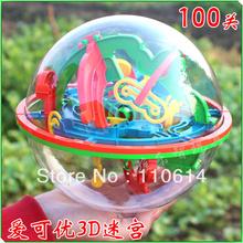 wholesale plastic ball puzzle