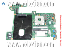 Tested !! 48.4WQ02.011 laptop motherboard for Lenovo G580 B580 integrated intel HM70 DDR3 100% tested 50% off shipping